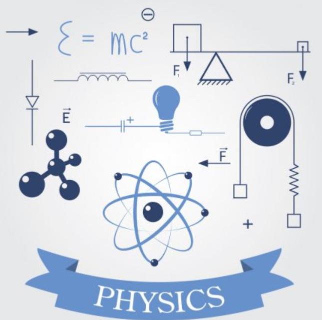 Збори з фізики 2020